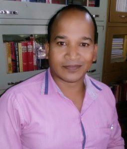 Shri Rakesh Kothari