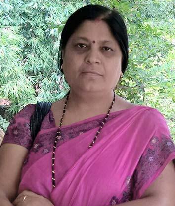 Dr (Smt) Kavita Singh